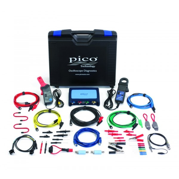 PicoScope 4 Channel Diesel Kit PP924