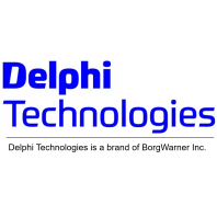 Delphi technologies online training (1-9)