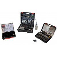 Delphi YDT732 Complete Diesel Test Equipment Package