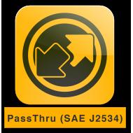 J2534 pass-thru