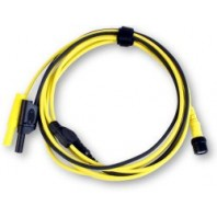 Premium Test Lead Yellow